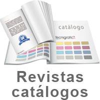 catálogo revistas