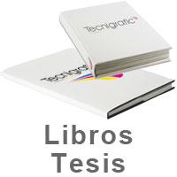 libros y tesis