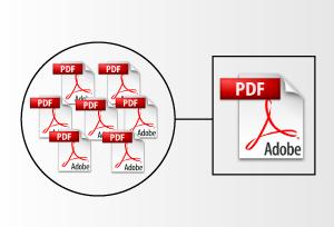combinar PDF